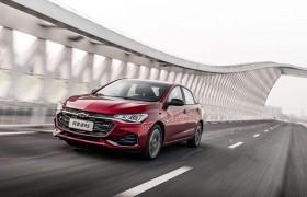 雪佛兰科鲁泽推出1.5L四缸车型未来销量将迸发