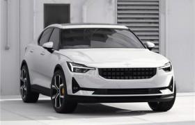 叫板特斯拉沃尔沃首款纯电动轿车4.7秒就破百