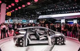 主办方宣告2020年9月的巴黎车展不能如期举行